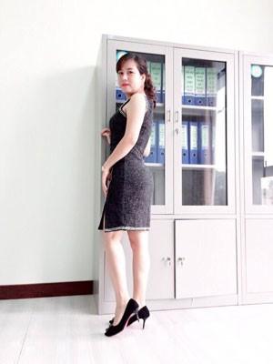 Chị Thương