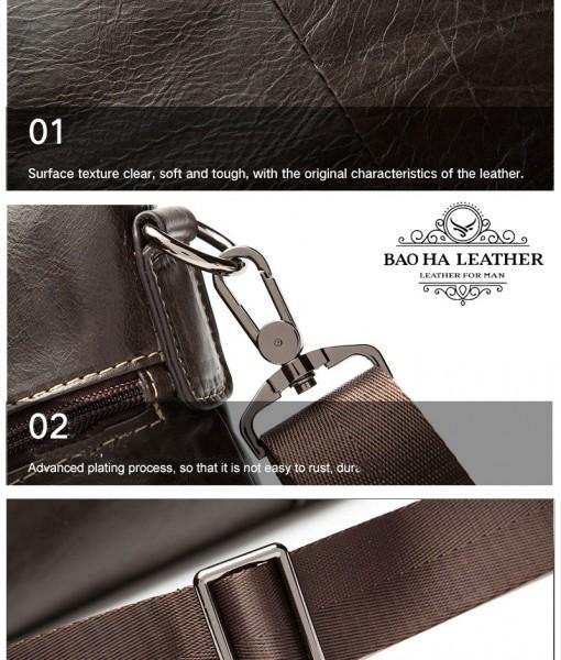 Túi đeo chéo MARRANT - BHM9010 (14)