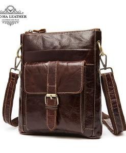 Túi đeo chéo thời trang - BHM8091 (6)
