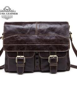 Túi đeo chéo dáng ngang - BHM9880