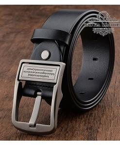 Dây lưng khóa kim phong cách - BH5707D