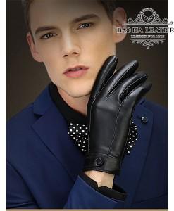 Găng tay da dê nam - BH6613 (8)