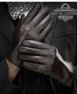 Găng tay da nam - BH6616N