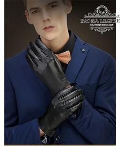 Găng tay da nam - BH6616