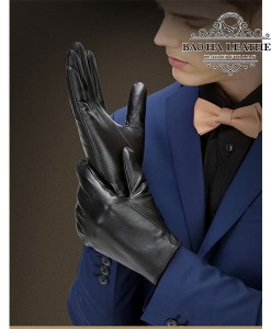 Găng tay da nam - BH6616D