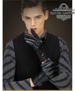 Găng tay da nam sử dụng cảm ứng - BH6099 (24)