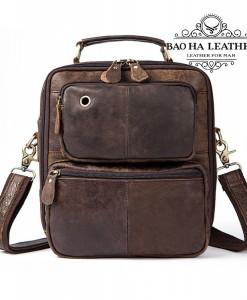 Túi đeo chéo nam phong cách - BHM8951N