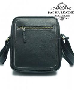 Túi da đeo chéo nhỏ nam - BHDJ001
