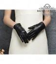 Găng tay cảm ứng nữ đơn giản - BHY2510 - Phù hợp với mọi tuổi