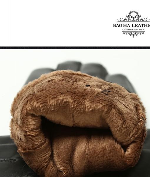 Lót lông thỏ ấm áp
