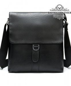 Túi đeo chéo khóa chữ U - BHM8962