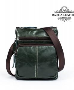 Túi da đeo chéo nhỏ MARRANT - BHM701G