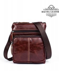 Túi da đeo chéo nhỏ MARRANT - BHM701R