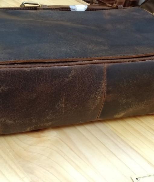 Đáy túi dày 7cm