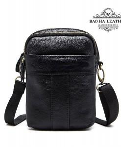Túi da đeo hông - Túi đeo chéo nhỏ - BHM6802