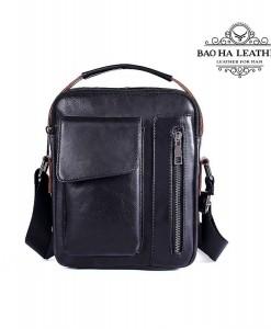 Túi đeo chéo nam da thật nhỏ gọn - BHM8211D (3)