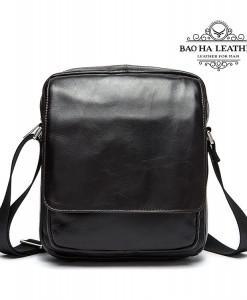 Túi da đeo chéo thời trang - BHM9109