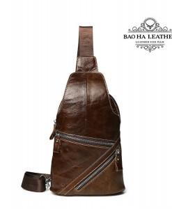 Túi ngực nam cá tính - BHM8892