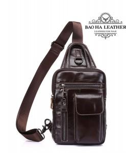 Túi da đeo trước ngực - BHM8871D (8)