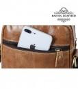 Túi da đeo vai dáng hộp - BHM8314 (10)
