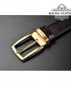 Dây lưng khóa kim Ciartuar - BH816