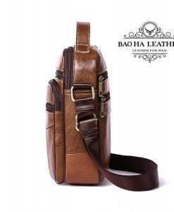Túi da đeo chéo dáng hộp - BHM8318 (14)