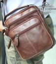 Túi da đeo chéo nam dáng nhỏ - BHDJ013