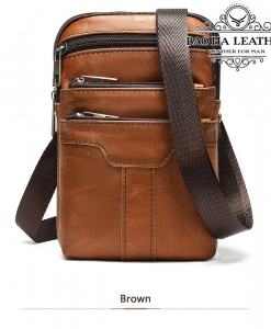 Túi nam đeo hông - đeo chéo nhỏ - BHM8326 (1)