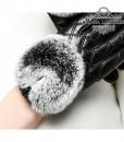 Găng tay da cừu nữ trần trám cao cấp BH6746 (13)