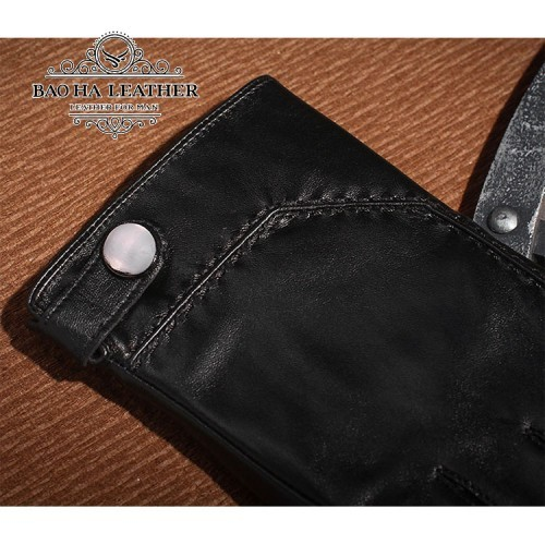 Điểm nhấn giúp đôi găng tay xứng đáng để bạn chọn mua