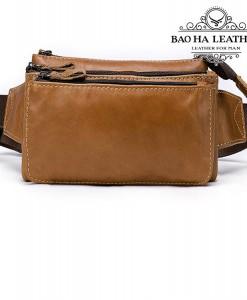 Túi bao tử da bò BHM6800 (10)
