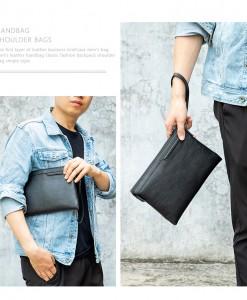 Clutch da cầm tay Bao Ha Leather - BHM8697