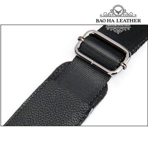 Tăng đơ dễ dàng điều chỉnh độ dài khi đeo