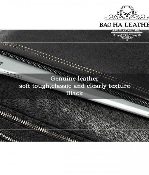 Túi đeo chéo công sở nam - BHM8708 (12)