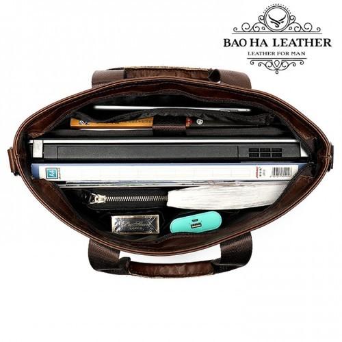 Để laptop, tập tài liệu và vô vàn phụ kiện 1 cách hợp lý, thoải mái và khoa học nhất