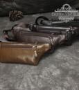 Túi nam đeo bụng da bò - BHL140 với 3 màu khác nhau để bạn chọn lựa