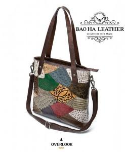 Túi xách nữ cao cấp dáng lớn - BHW6378
