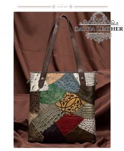 Túi xách nữ cao cấp dáng lớn - BHW6378 (6)