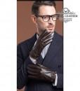 Bao da nam lót lông siêu ấm - BHY8791N Bảo vệ đôi tay toàn diện