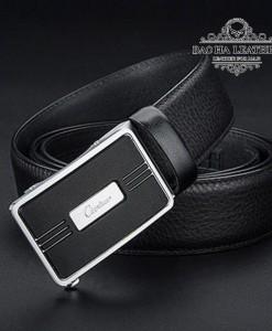 Thắt lưng da nam chính hãng Ciartuar - BH289T Đơn giản và Lịch lãm