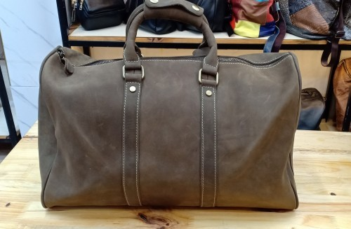 Túi trống du lịch cao cấp - BAOHA12
