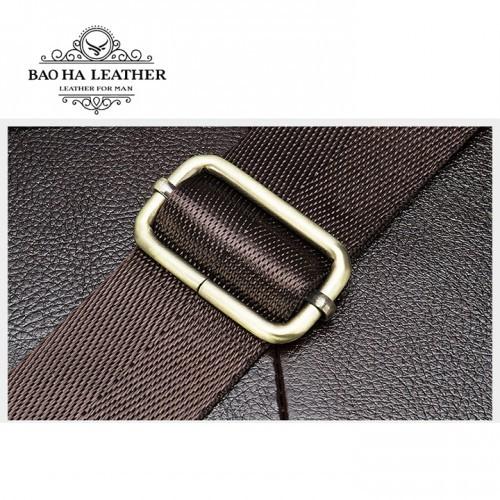 Tăng đơ dễ dàng điều chỉnh độ dài dây đeo chéo phù hợp với mỗi người dùng.
