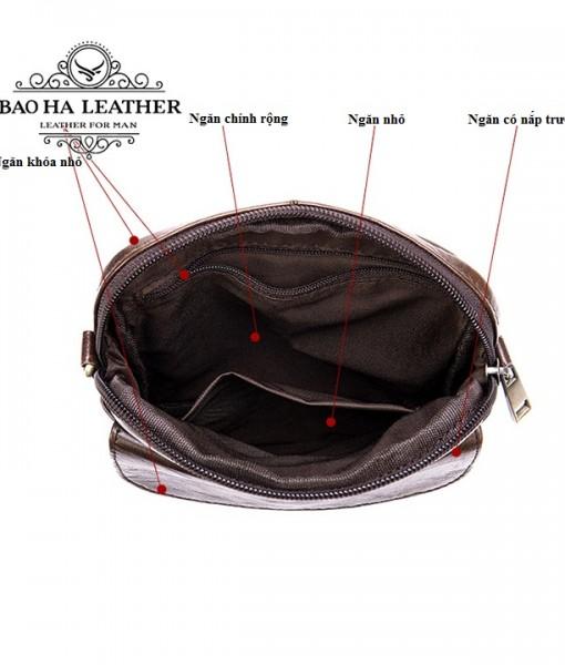 Túi đeo chéo nhỏ MARRANT - BHM7350 (3)