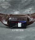Túi nam bao tử da bò nguyên miếng - BHLX007 (11)