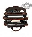 Giúp bạn thoải mái để laptop đến 17inch, tài liệu, 1-2 bộ quần áo...
