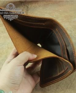Ngăn chính của ví