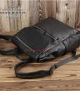 Balo da bò cao cấp BHSJ009 Balo laptop 16inch