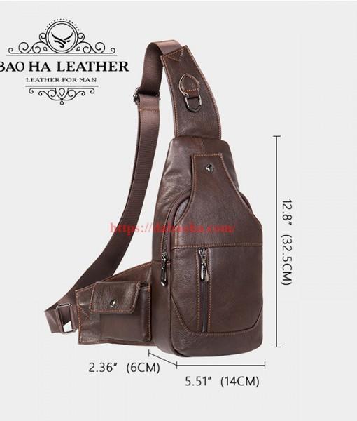 Kích thước của chiếc túi