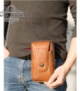 Túi da đeo hông - Túi đeo chéo nhỏ BHM7500 dùng để đeo hông