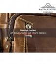 Túi da đeo chéo nam dáng nhỏ - BHM8358 (10)